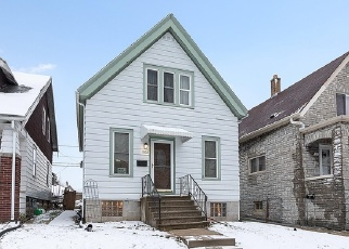 Foreclosed Home in Cudahy 53110 E SQUIRE AVE - Property ID: 4329257941