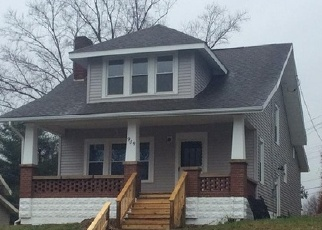 Foreclosed Home in Cambridge 43725 N 8TH ST - Property ID: 4329262754