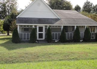 Foreclosed Home in Hornersville 63855 CENTRAL ST - Property ID: 4329263627