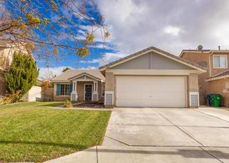 Foreclosed Home in Lancaster 93534 TRAFALGAR DR - Property ID: 4329272375