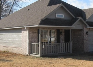 Foreclosed Home in Claremore 74019 E SHILOH RD - Property ID: 4329276316
