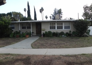 Foreclosed Home in Reseda 91335 HEMMINGWAY ST - Property ID: 4329289462