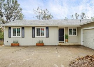 Foreclosed Home in Grass Valley 95949 LENA CT - Property ID: 4329290780