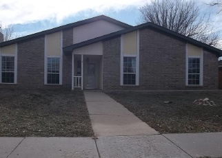 Foreclosed Home in Amarillo 79109 ROCHELLE LN - Property ID: 4329295150