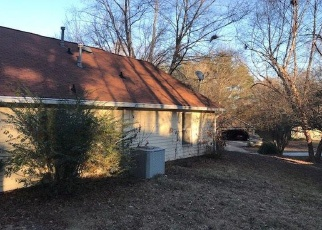 Foreclosed Home in Mauldin 29662 MANCHESTER DR - Property ID: 4329301283