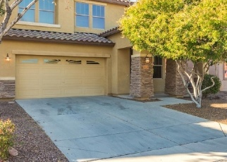 Foreclosed Home in Surprise 85388 N 178TH AVE - Property ID: 4329344205