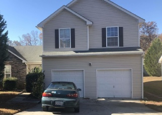 Foreclosed Home in Snellville 30039 BRIDLE POINT PKWY - Property ID: 4329348145