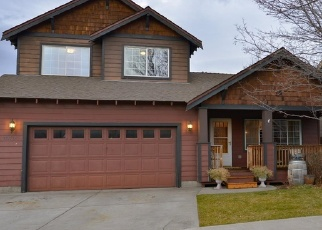 Foreclosed Home in Bend 97701 NICOLETTE DR - Property ID: 4329351210