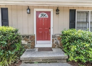 Foreclosed Home in Kennesaw 30144 SHILOH HILLS DR NW - Property ID: 4329354276