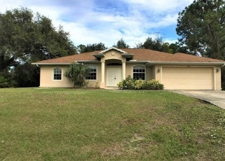 Foreclosed Home in North Port 34288 KENOSKA ST - Property ID: 4329358216