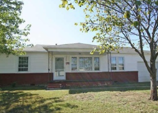 Foreclosed Home in Tulsa 74115 E OKLAHOMA PL - Property ID: 4329369616