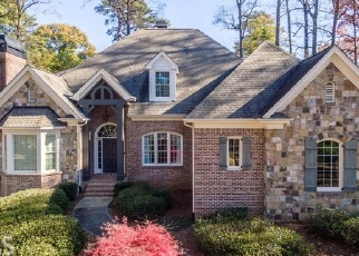 Foreclosed Home in Atlanta 30342 LAKE FORREST DR - Property ID: 4329380113