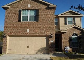 Foreclosed Home in San Antonio 78252 LUCKEY LEDGE - Property ID: 4329411209