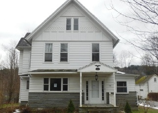 Foreclosed Home in Nicholson 18446 STATE ST - Property ID: 4329423482