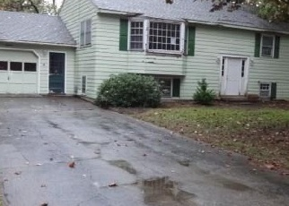 Foreclosed Home in Kennebunk 04043 SYLVAN CIR - Property ID: 4329434881