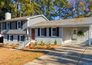 Foreclosed Home in Apex 27502 LAURA DUNCAN RD - Property ID: 4329440562