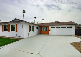 Foreclosed Home in San Diego 92117 GEDDES DR - Property ID: 4329451967
