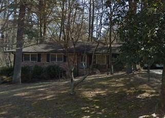 Foreclosed Home in Tucker 30084 CRESTCLIFF DR - Property ID: 4329452834