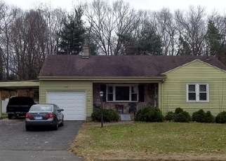 Foreclosed Home in Manchester 06042 HILLIARD ST - Property ID: 4329498374