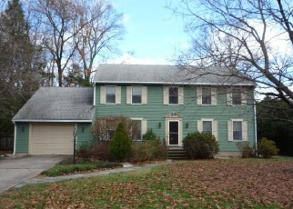 Foreclosed Home in Southington 06489 ANNELISE AVE - Property ID: 4329533862