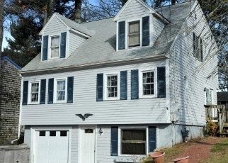 Foreclosed Home in Wareham 02571 LADD AVE - Property ID: 4329558375