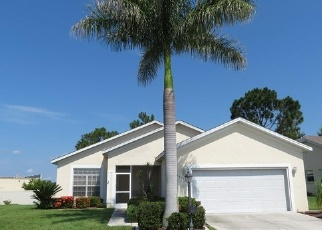 Foreclosed Home in Port Charlotte 33980 BUCKINGHAM WAY - Property ID: 4329564508