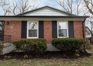 Foreclosed Home in Louisville 40218 WINTER GARDEN CT - Property ID: 4329567123