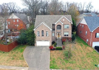 Foreclosed Home in Hendersonville 37075 COARSEY BLVD - Property ID: 4329572842