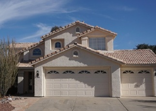 Foreclosed Home in Tucson 85743 N TORREY PL - Property ID: 4329573712