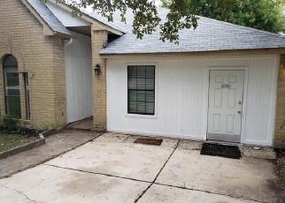 Foreclosed Home in San Antonio 78244 CABIN LAKE DR - Property ID: 4329577202