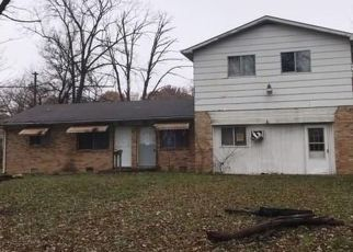 Foreclosed Home in Indianapolis 46219 N IRWIN ST - Property ID: 4329623640