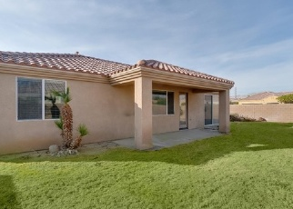 Foreclosed Home in Indio 92203 CASCATA ST - Property ID: 4329645537