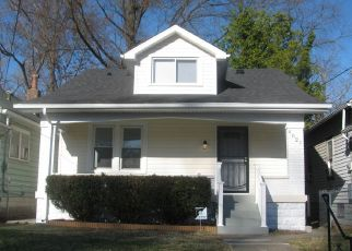 Foreclosed Home in Louisville 40212 W MUHAMMAD ALI BLVD - Property ID: 4329646861