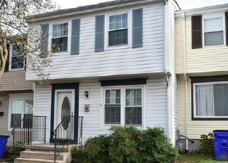Foreclosed Home in Frederick 21703 N PENDLETON CT - Property ID: 4329655161