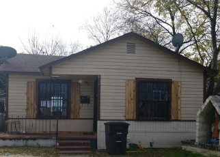 Foreclosed Home in San Antonio 78228 LOMBRANO ST - Property ID: 4329669627
