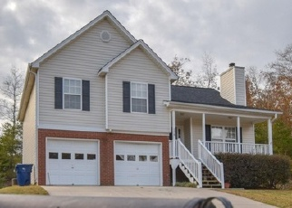 Foreclosed Home in Rockmart 30153 SQUIRRELS NEST CT - Property ID: 4329702466