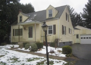 Foreclosed Home in Bloomfield 06002 PARK AVE - Property ID: 4329703347