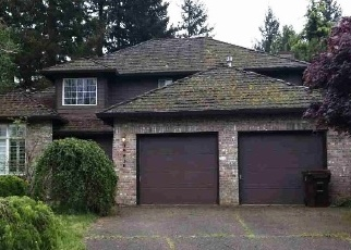 Foreclosed Home in Oregon City 97045 CASTLEBERRY LOOP - Property ID: 4329709482