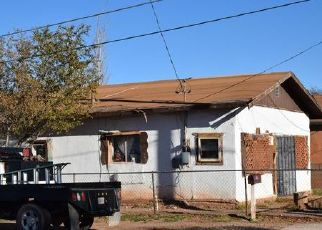 Foreclosed Home in Winslow 86047 SHORT ST - Property ID: 4329719551