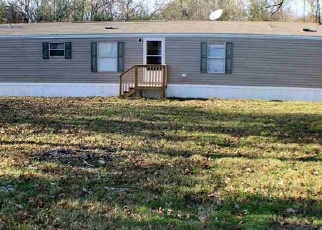 Foreclosed Home in Tupelo 74572 W OLIVE RD - Property ID: 4329721751