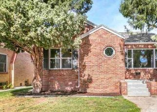 Foreclosed Home in Cheyenne 82001 W 3RD AVE - Property ID: 4329727885