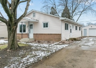 Foreclosed Home in Kenosha 53142 50TH AVE - Property ID: 4329757664