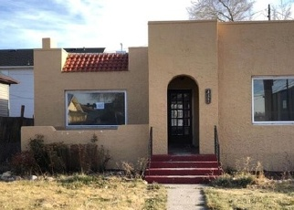 Foreclosed Home in Pocatello 83201 E HALLIDAY ST - Property ID: 4329778234