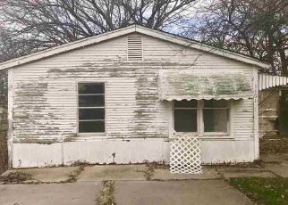 Foreclosed Home in Duncan 73533 S 11TH ST - Property ID: 4329795319