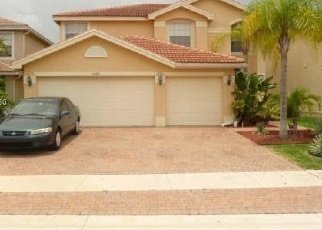 Foreclosed Home in Lake Worth 33463 ISLAND GYPSY DR - Property ID: 4329818988
