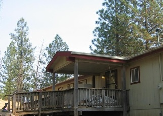 Foreclosed Home in Placerville 95667 DARK CANYON RD - Property ID: 4329882478