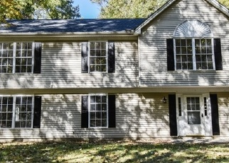 Foreclosed Home in Great Meadows 07838 QUENBY MOUNTAIN RD - Property ID: 4329903501
