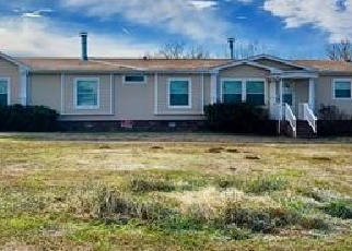 Foreclosed Home in Okmulgee 74447 MARLAND RD - Property ID: 4329944222