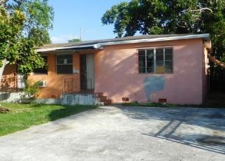 Foreclosed Home in Miami 33161 NE 110TH TER - Property ID: 4329956498