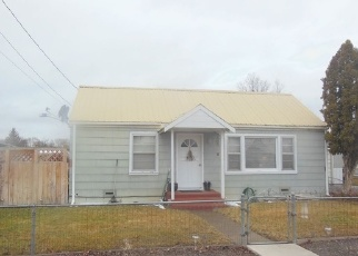 Foreclosed Home in Alturas 96101 N EAST B ST - Property ID: 4329964377
